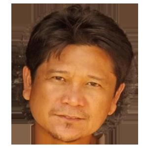 Merlin Gonzales