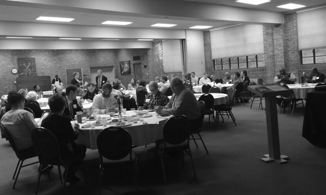 Clergy and Service Organizations Breakfast