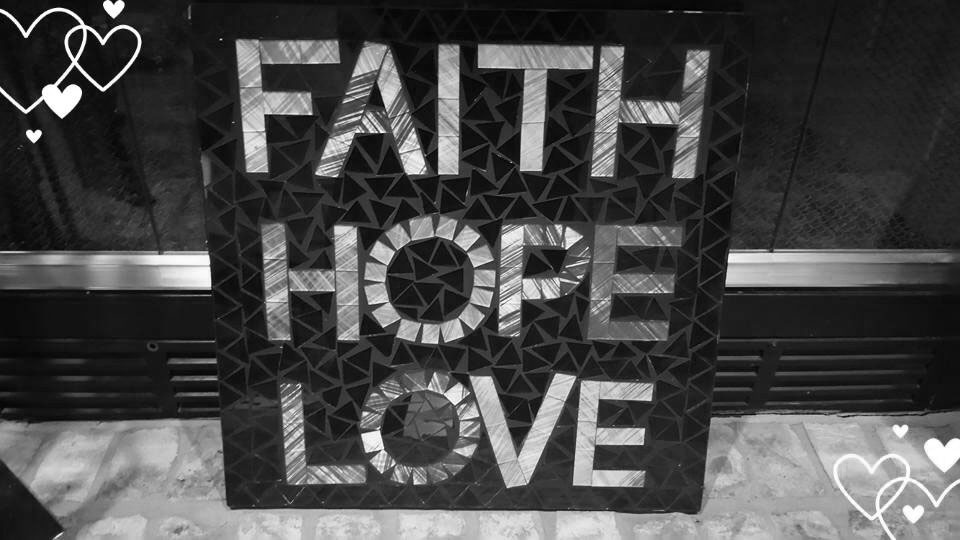 FHL Week 2016:  A Gift of Faith Hope and Love