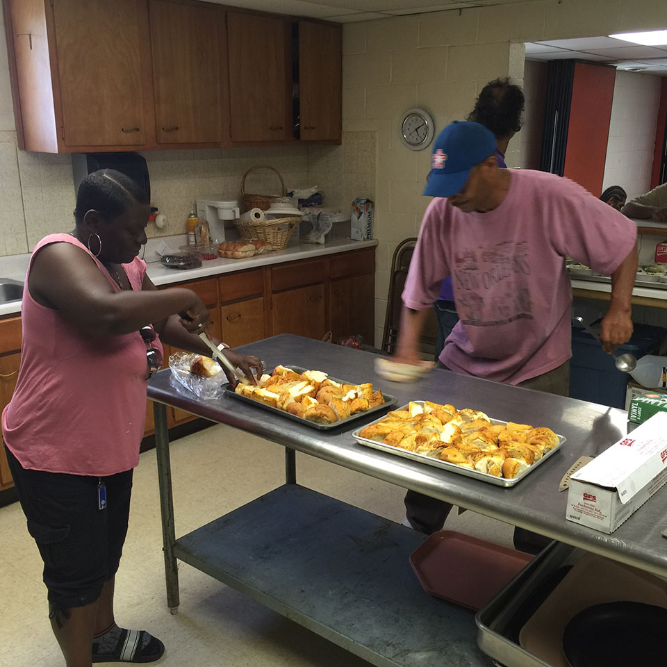 Soup Kitchen In Indianapolis Volunteering