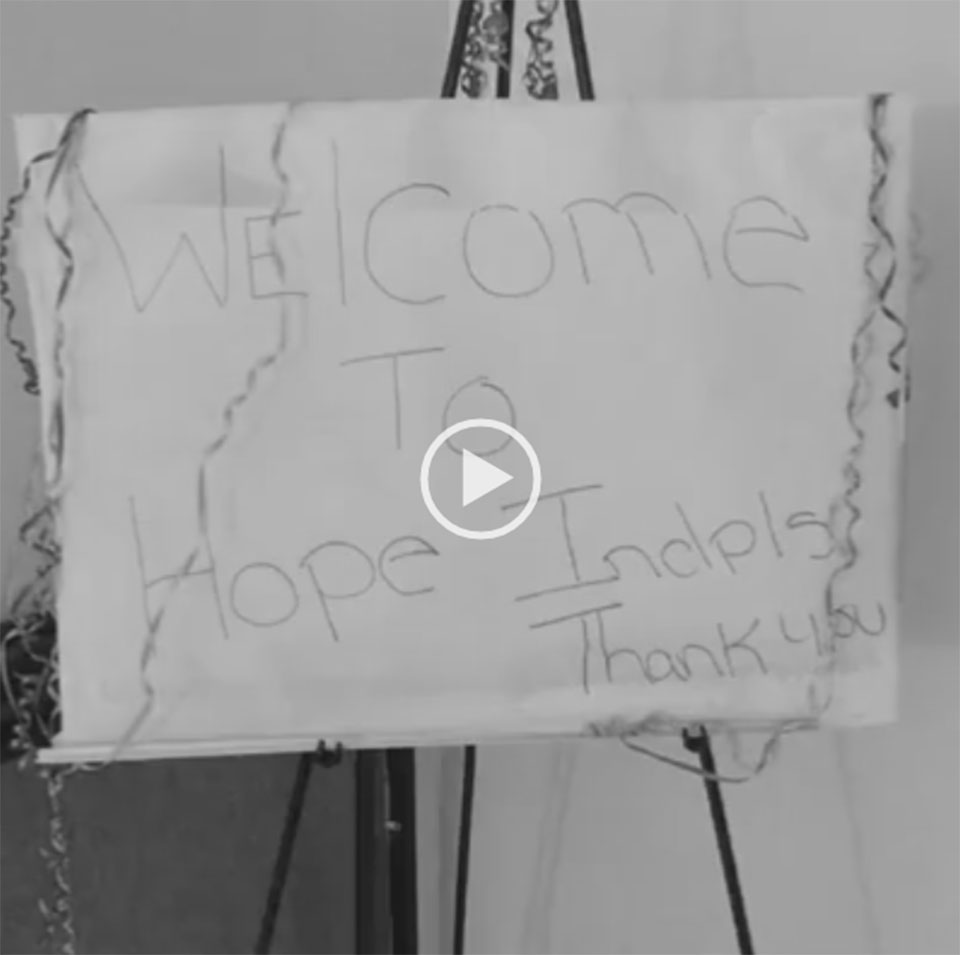 FHL Food Pantry Incubation: HOPE, Indianapolis