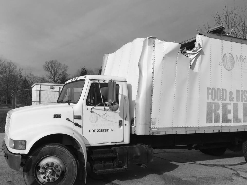 FHL Warehouse Needs: A 25 Foot Refrigerated Delivery Truck