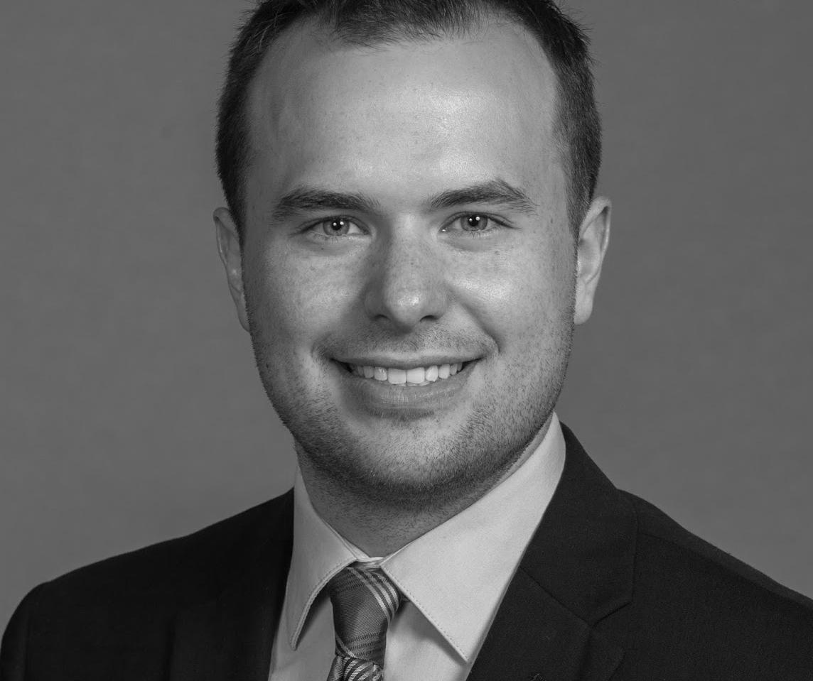 FHL Board: Welcome New Board Member – Evan Crain!