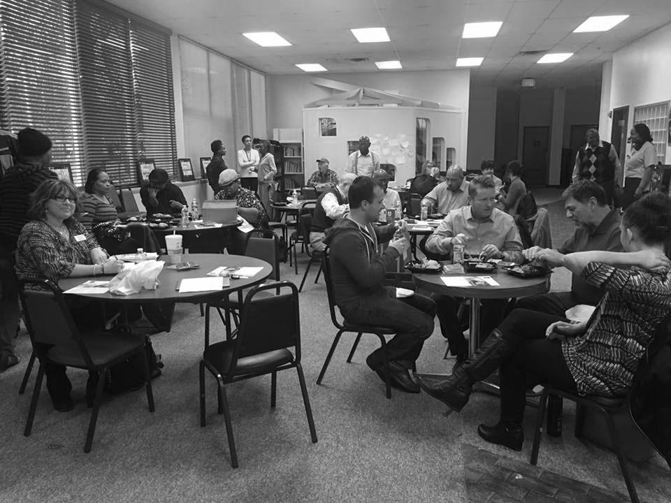 FHL Community : Table Talk for January 12, 2017