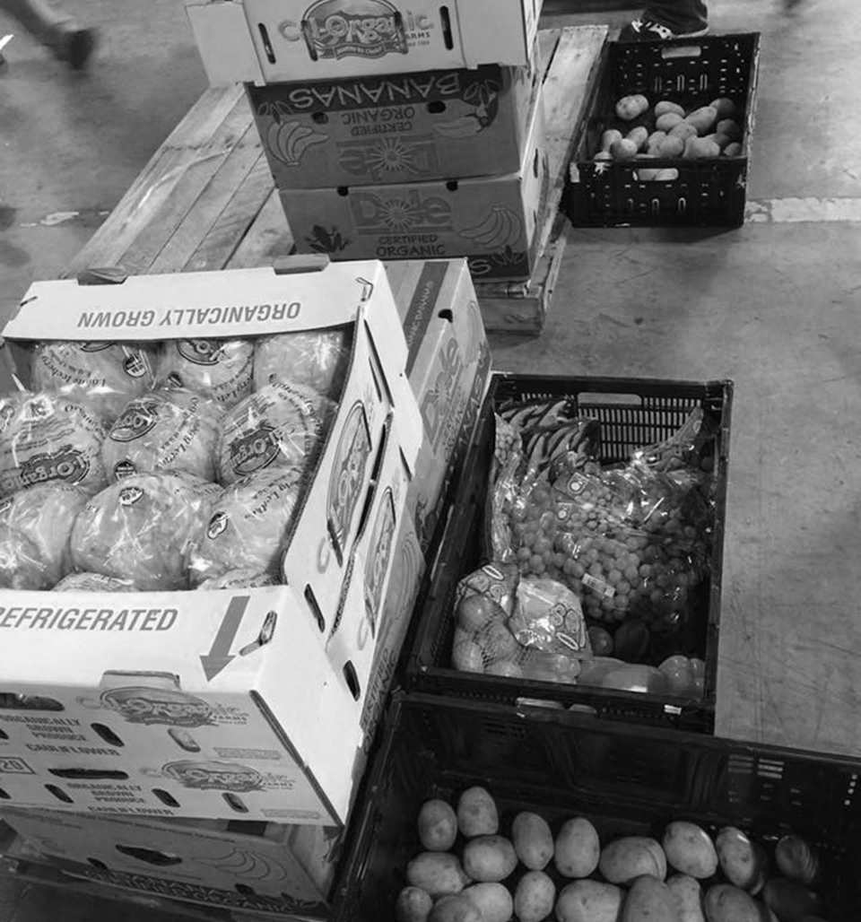 FHL Food Donors: Harvest Time Thanks!