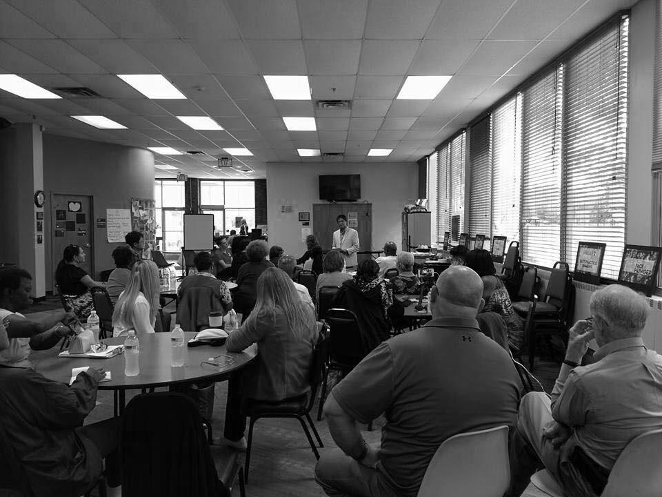 FHL Table Talks: 2nd Year Anniversary