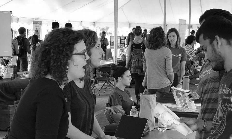FHL Volunteers: WOW – IUPUI Weeks of Welcome