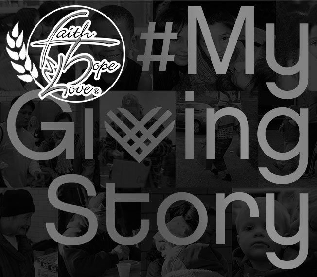 Your FHL Giving Story: Win $10,000