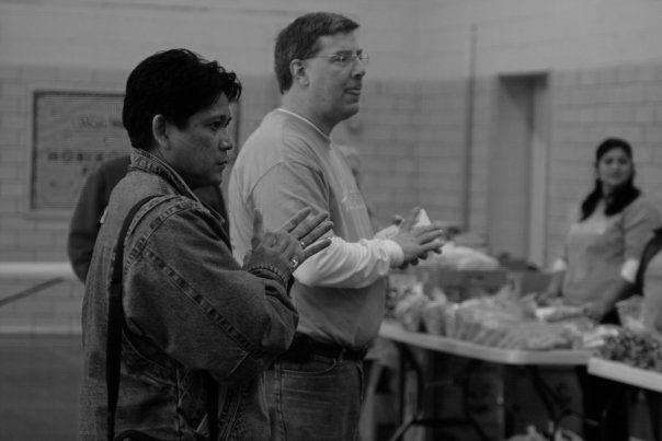 A Look Back: Horizon Central – FHL's First Food Pantry