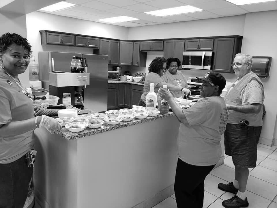 Supporting Our Network: Serving Midwest Food Bank
