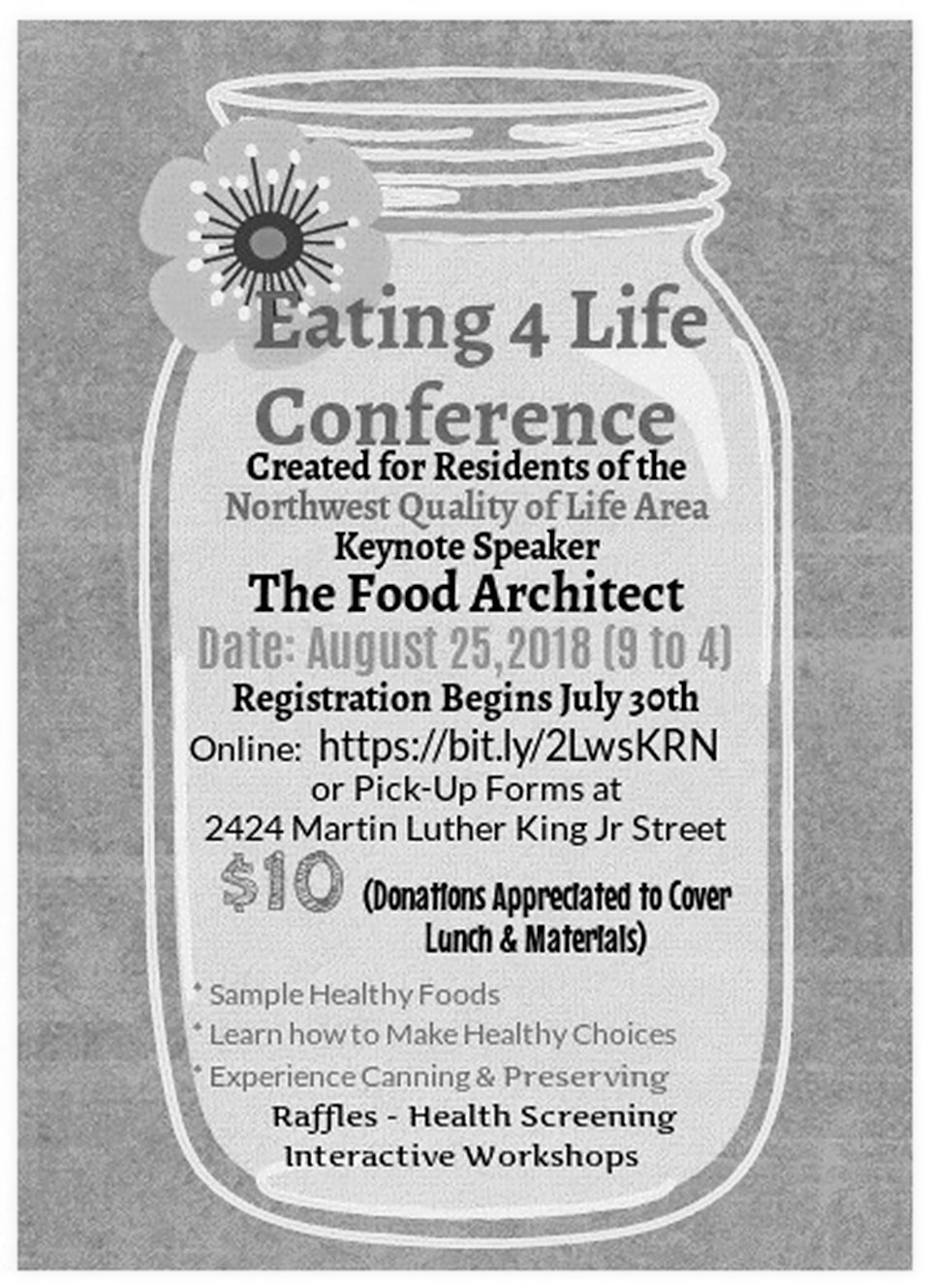 FHL Partner Spotlight: Eating For Life