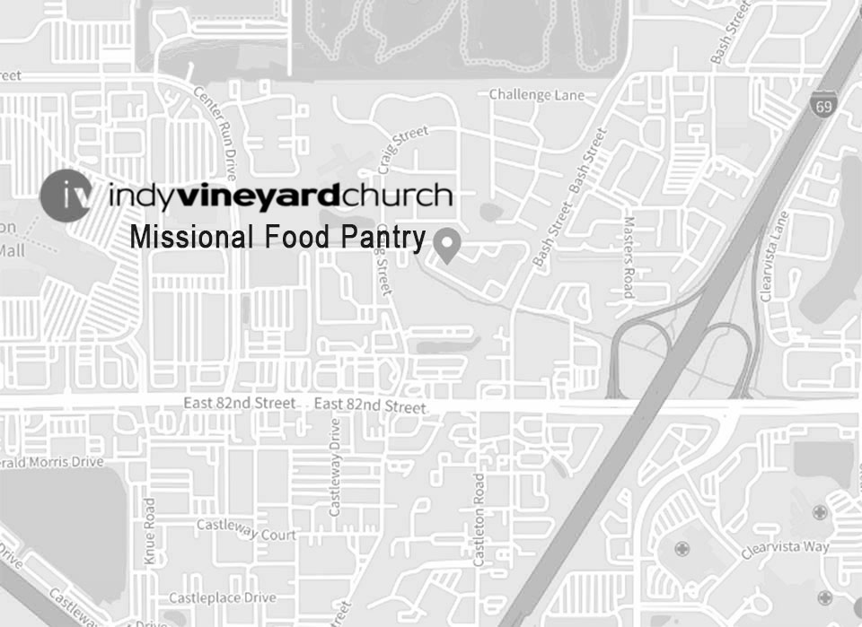 An FHL Missional Food Pantry Testimonial