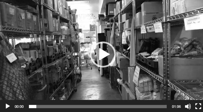 Ministry Visit: LA Missional Food Pantry