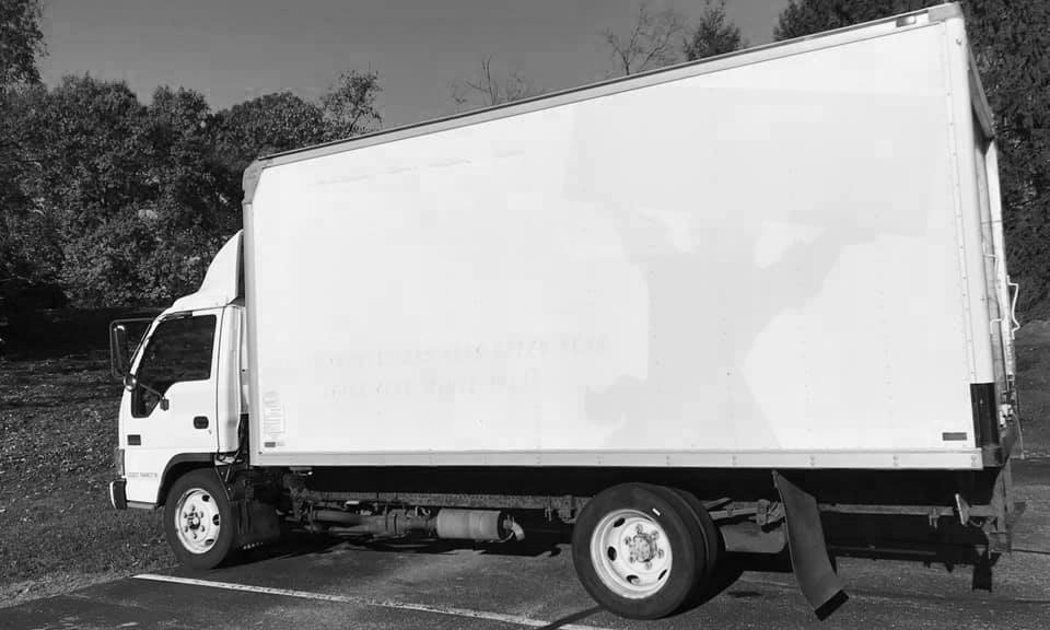 Wanted: A New Box Truck for Food Delivery