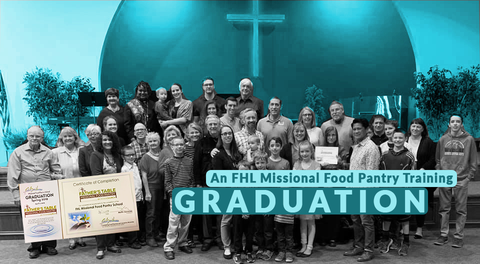 MFP Walkthroughs and Graduations