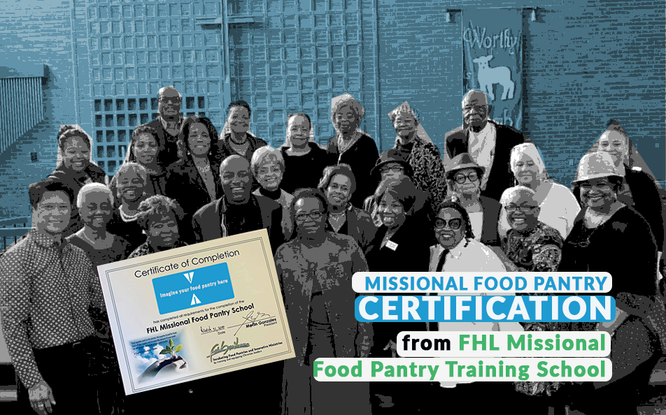 The Missional Approach: Missional Certification