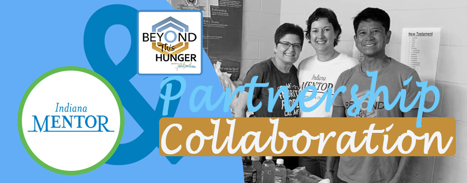 Beyond This Hunger: Partnerships and Collabortions