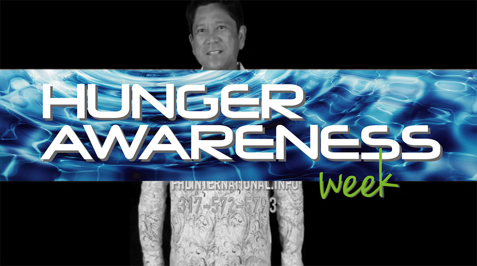 FHL Week 2019: Hunger Awareness Week 2019
