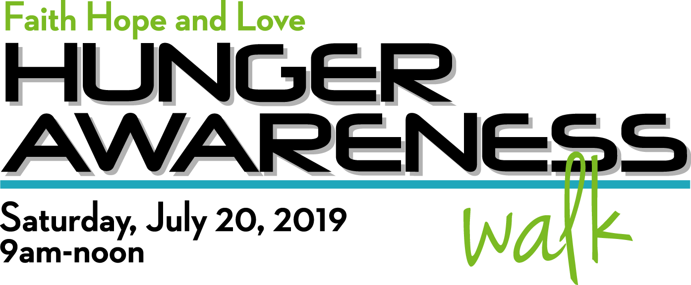 Hunger Awareness Walk – July 20, 2019