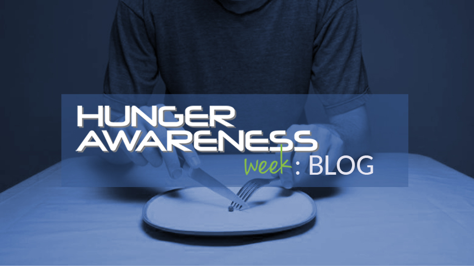 FHL Week 2019: Hunger Awareness Blog
