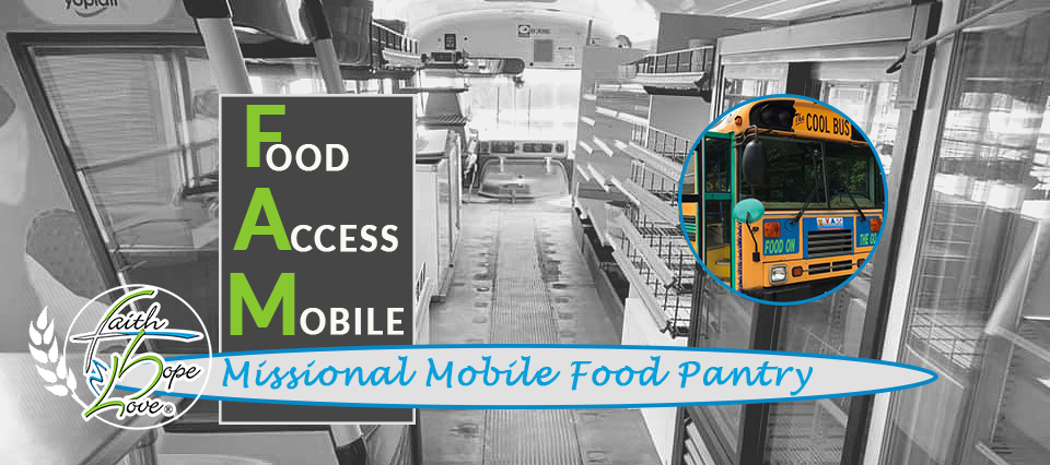 The Answer to Food Deserts: FHL FAM