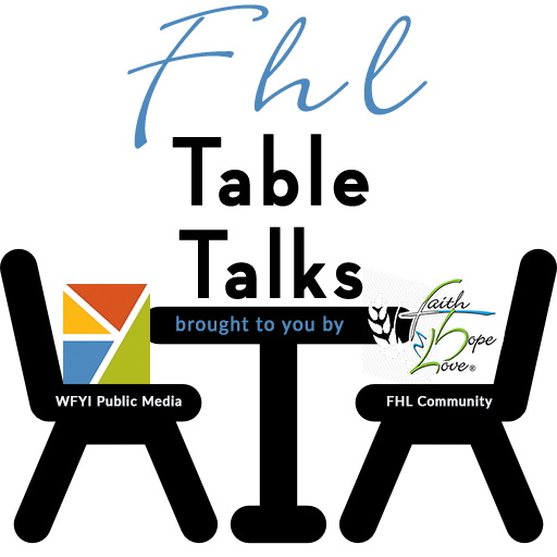 FHL Table Talk Promo : Hunger In Edu #53